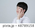 写真 フォトグラフ 成人の写真 48789158