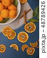 食 料理 食べ物の写真 48789426