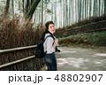 アジア人 アジアン アジア風の写真 48802907