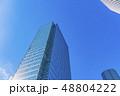 梅田 ビル 高層ビルの写真 48804222