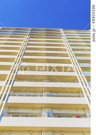 新築タワーマンション イメージ  48804396
