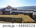 津山城 城 鶴山公園の写真 48806328