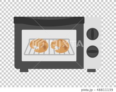 烤麵包機 48811139