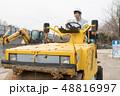 建設現場 工事 建設の写真 48816997