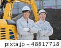 重機 人物 日本人 48817718
