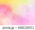 抽象的 抽象 アブストラクトのイラスト 48819051