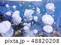氷の芸術 上士幌町 48820208