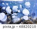 氷の芸術 上士幌町 48820210