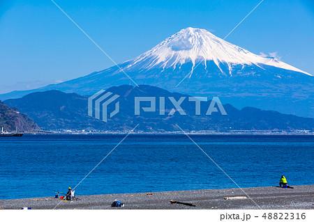 富士山 48822316