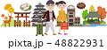 広島 旅行 カップル 48822931