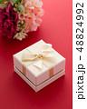 プレゼント ギフト 贈り物の写真 48824992
