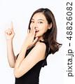 女性 ビューティー 48826082