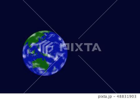 青い地球 1 48831903