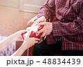 高齢者 年配 年寄りの写真 48834439