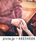 高齢者 年配 年寄りの写真 48834688