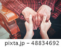 高齢者 年配 年寄りの写真 48834692