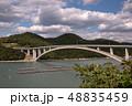 頭島大橋(かしらじまおおはし) 48835459