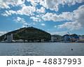 みなとの見える丘公園 楯越山(たてごえやま) 岡山  48837993