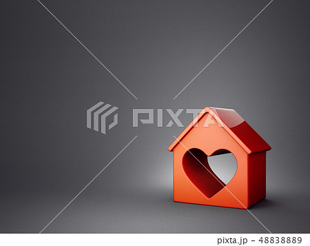 red house 48838889