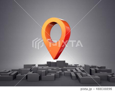 location pin 48838896