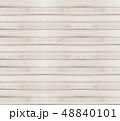 壁 木目 板のイラスト 48840101