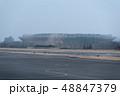 調布飛行場と味の素スタジアム 48847379