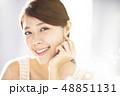 アジア人 アジアン アジア風の写真 48851131