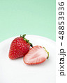 イチゴ 48853936