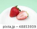 イチゴ 48853939