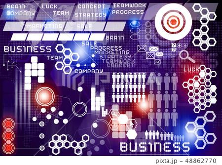 Innovative technologies 48862770