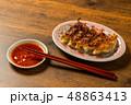 中華 中華料理 食べ物の写真 48863413