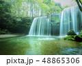 鍋ヶ滝 48865306