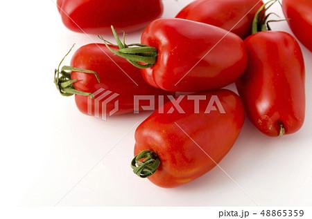 イタリアントマト サンマルツァーノ リゼルバ 48865359