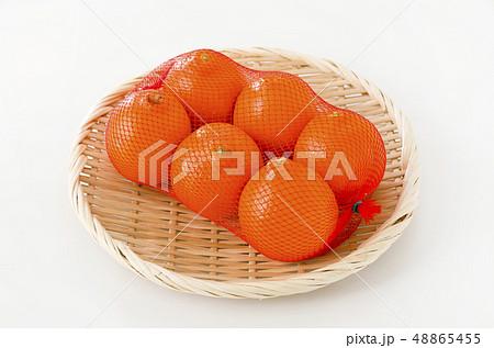 ミネオラオレンジ みかんネット入り 48865455