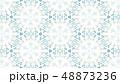 CGカレイドスコープ 万華鏡 48873236