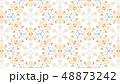CGカレイドスコープ 万華鏡 48873242