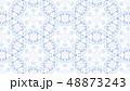CGカレイドスコープ 万華鏡 48873243