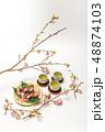 お茶の会 green tea made in Japan 48874103