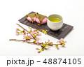 お茶の会 green tea made in Japan 48874105
