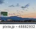 【小田原厚木道路 小田原パーキング】 48882932