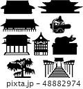京都アイコン2 48882974