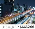首都高の夜景 48883266