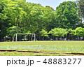 茨城県つくば市 洞峰公園 48883277