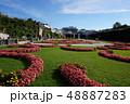 オーストリアの ガーデン 庭園 48887283