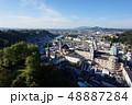 オーストリアの 風景 48887284