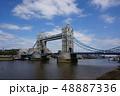 足 橋 ブリッジ 48887336