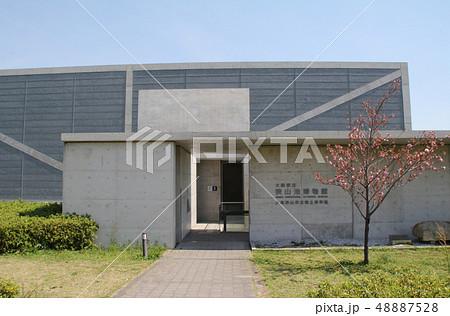 大阪府立狭山池博物館 48887528