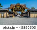 京都 元離宮二条城 48890603