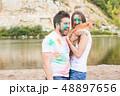 ねこ ネコ 猫の写真 48897656