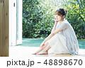女性 美容 マッサージの写真 48898670